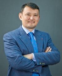 Нарикбаев Талгат ЭФ