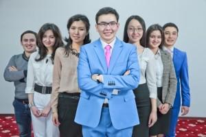 Программа развития лидерства